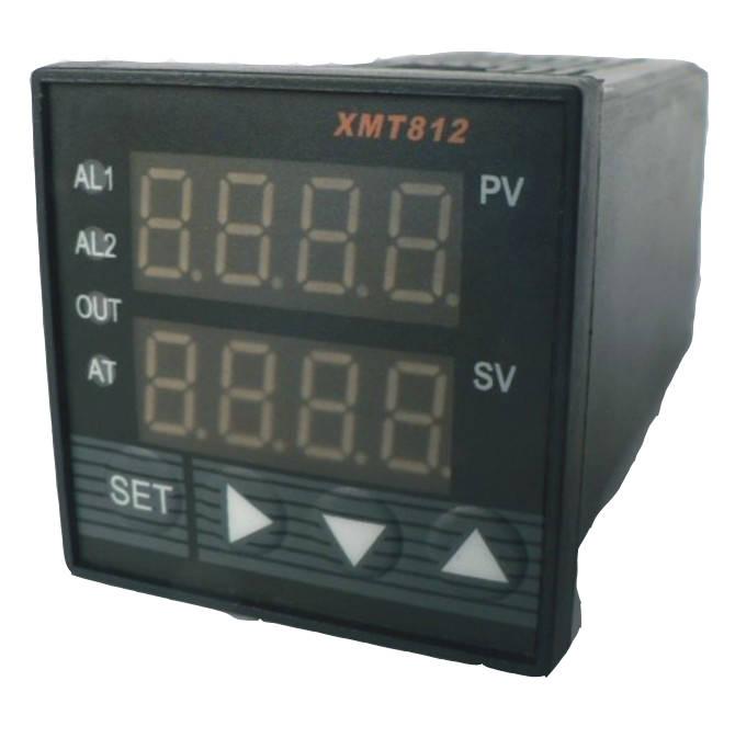 XMT812智能PID温控仪特价促销图片