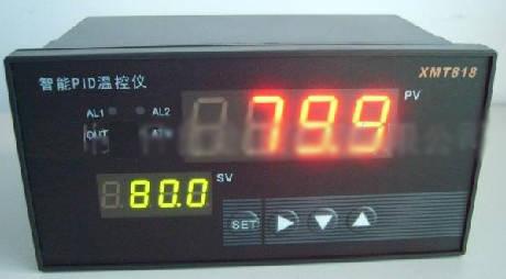XMT818智能PID温控仪90元特价促销图片