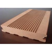 环保竹塑地板