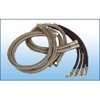 高压油管,高压胶管,液压油管,钢丝编织胶管