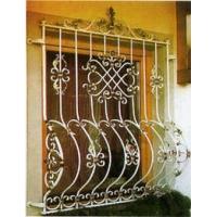圣德安护窗阳台系列
