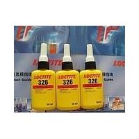 广州乐泰326胶水,快速固化平面粘接剂