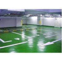 停车场地坪漆、中山环氧树脂地板、佛山环氧地坪