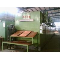 单板干燥机