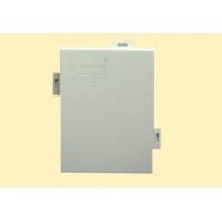 七色铝单板(氟碳漆面)厚度 2.0mm