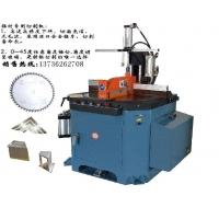 铝材角度切割机,45度切割机,铝材锯料机