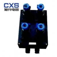 CBDC8060系列防爆防腐电源插座箱