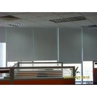 办公室窗帘电动窗帘遮阳窗帘定做窗帘