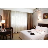酒店窗帘 宾馆窗帘 餐厅窗帘