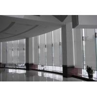 北京酒店窗帘北京会议室窗帘北京办公遮光帘