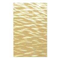 PBM立体波浪饰面板-横纹