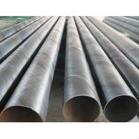 润江管件-螺旋钢管