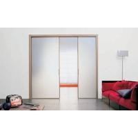 高品质悬挂滑动玻璃推拉门系统