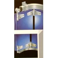 高品质悬挂滑动侧移门系统