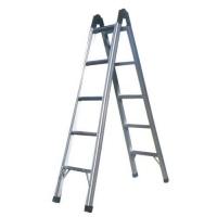 铝合金梯,铝合金升降梯,铝合金人字梯