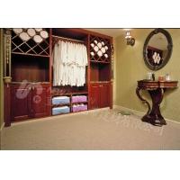 波龙编织地毯/壁布