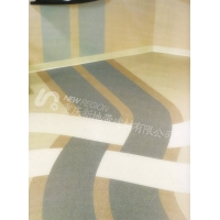 阿姆斯壮 魅力龙同质透芯卷材系列地板