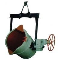 专供铸件之球铁包、钢水包、铁水包