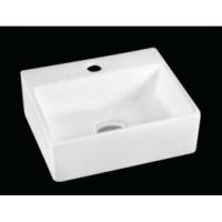 卫生间陶瓷洗脸盆/陶瓷艺术盆/台上盆A012