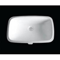 台下盆C025—派立克洁具—派立克卫浴