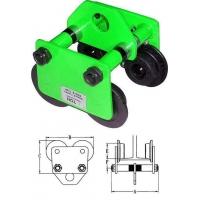 工字钢滑车