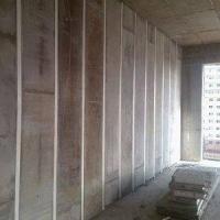 菱镁轻质保温隔墙板
