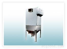 GR-Ⅱ型单机袋除尘器 -瞳鸣环保