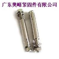 广州膨胀螺丝供应商