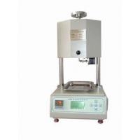 融溶指数试验机