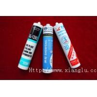 无硅胶、无硅玻璃胶、无硅高温密封胶(GL-800)