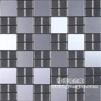 铝塑板金属马赛克