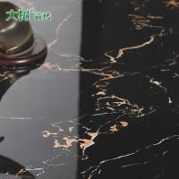 黑色全抛釉砖-石纹地板砖-地砖价格-ds38006