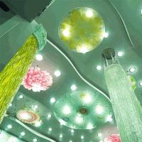 佳艺玻璃 柱系列-z017