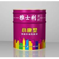 小康型外墙乳胶漆