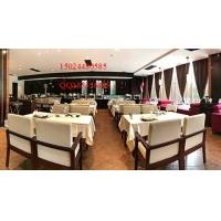杭州酒店家具、酒店桌椅、酒店沙发定做