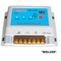 15A 維爾仕防水太陽能路燈控制器