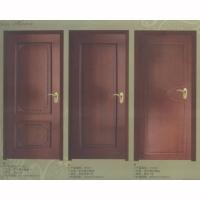 实木复合烤漆门|绿藤·富德莱集成家居