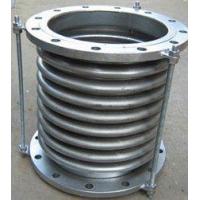 波纹管补偿器轴向内压式金属补偿器膨胀节