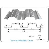 开口式楼承板YX76-344-688  其余型号齐全