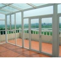 上海隔音門窗|塑鋼隔音門窗|斷橋鋁隔音門窗