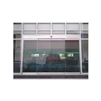 玻璃门 北京玻璃门维修 更换地锁