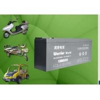 铅酸蓄电池厂家供应电动车电池