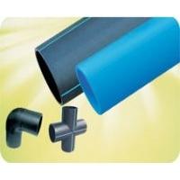 HDPE给水管、钢丝网骨复合管