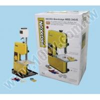 PROXXON桌上型带锯机MBS240/E