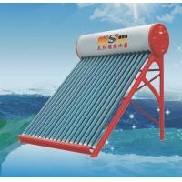 太阳能热水器厂家 上海太阳能热水工程
