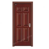实木复合烤漆 室内木门家居房间门套装门广东厂家批发