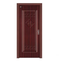 广东批发实木门烤漆门免漆门钢木门和铝合金门