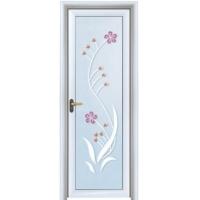 广东佛山鑫泰雅门业卫生间钢化玻璃门