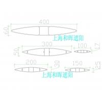 铝合金百叶标准尺寸、标准铝合金百叶