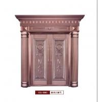 厦门金钢铜门定做厂家 厦门典格门业价格优惠  做工精细 质量
